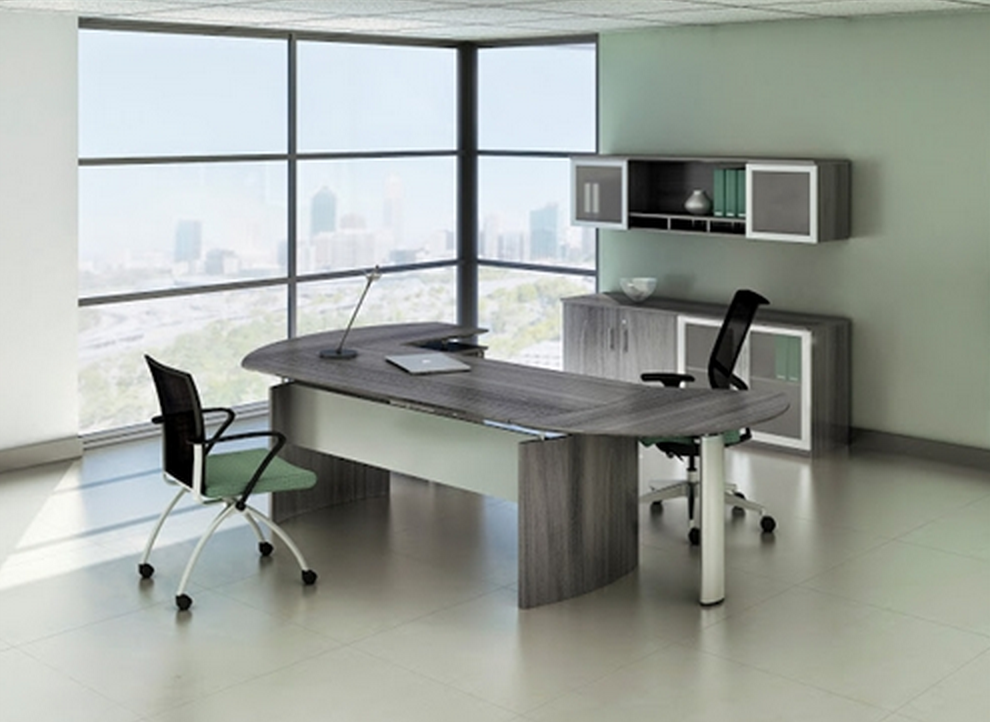 Office Anything Furniture Blog Aprils Coolest Office Desks