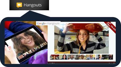 Videollamadas Gratis, Google Hangouts