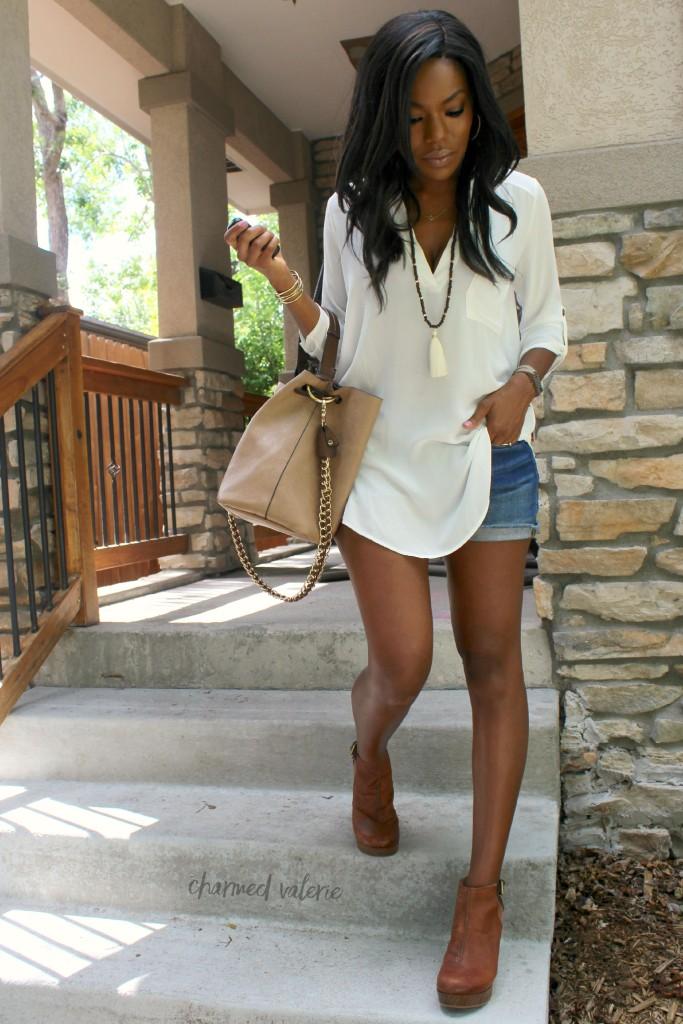 College Girl Fashion Blog