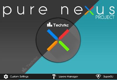 [Nexus 6P] Pure Nexus Android 6.0 Custom Rom