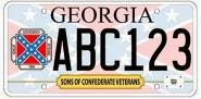The FICKLIN MEDIA GROUP,LLC: AP News : Group puts Confederate flag on Ga. specialty tag