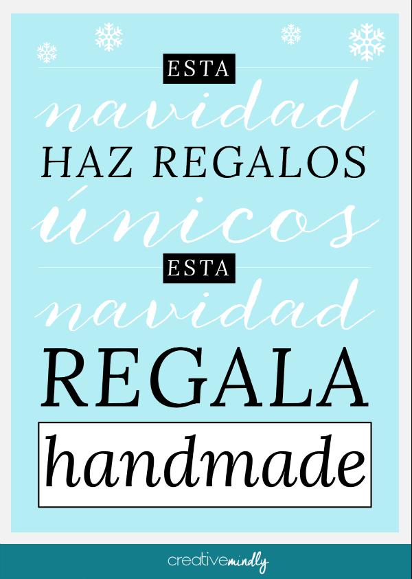 Regala handmade