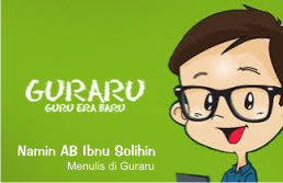 Blog Guru Indonesia