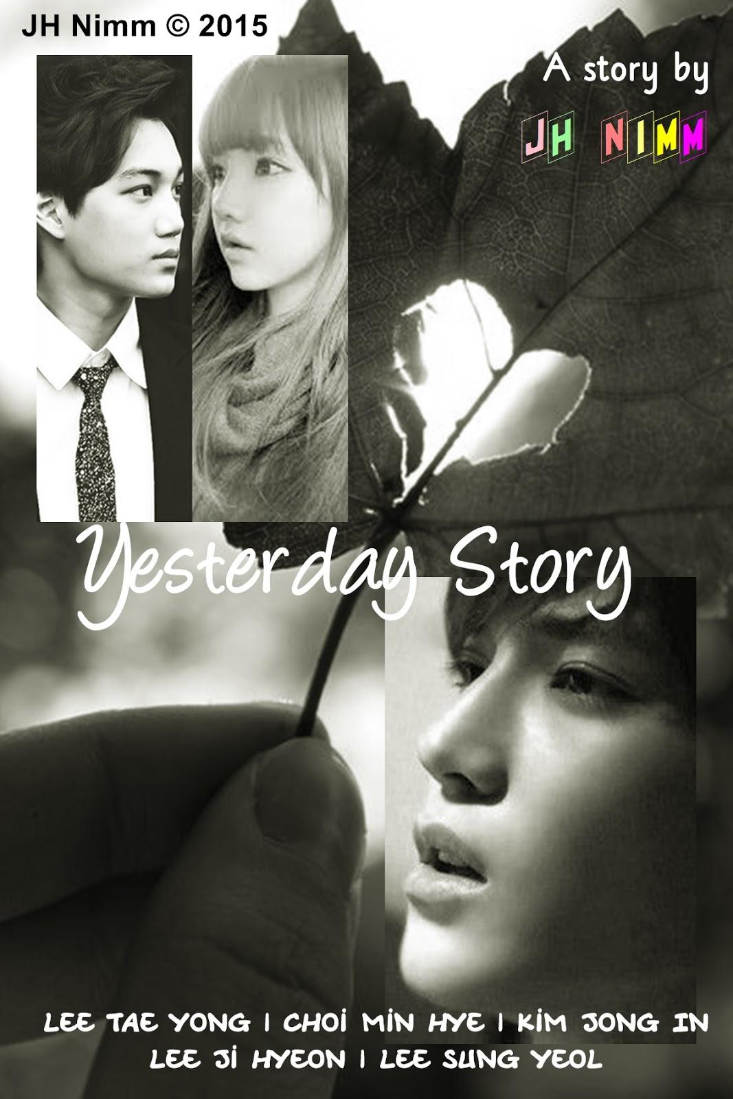 Yesterday Story