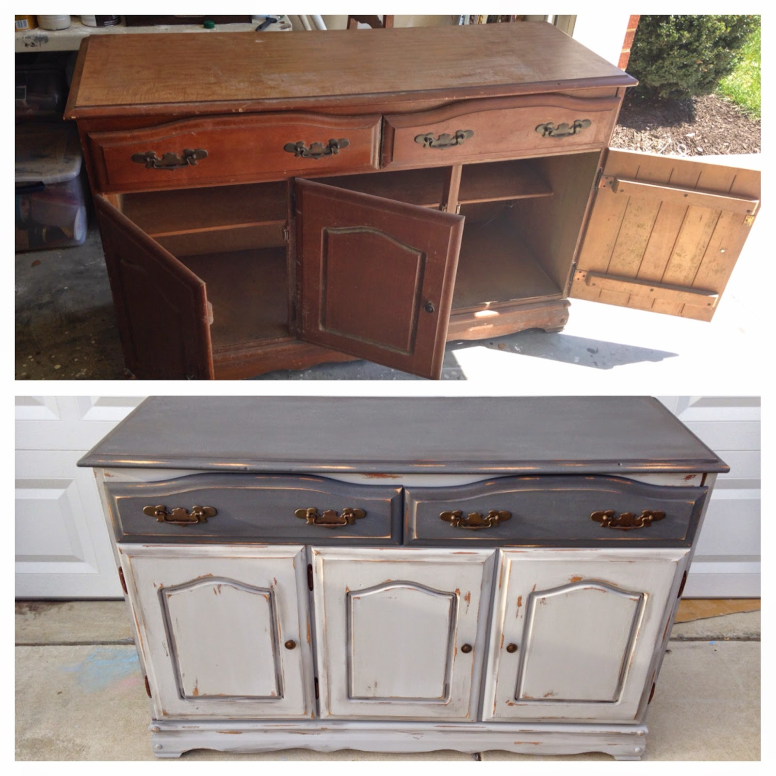 Upcycled Furniture: The Top Drawer Upcycled Furniture