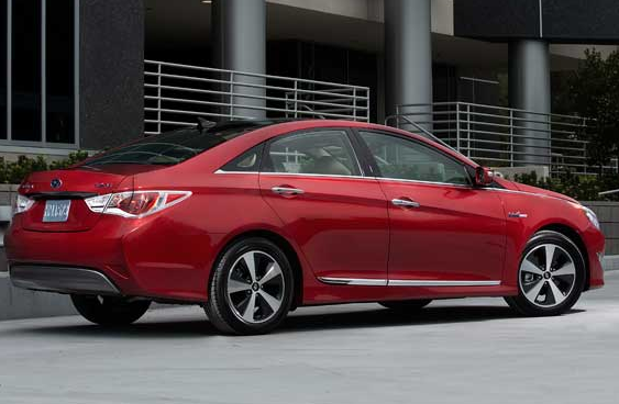 2016 hyundai sonata hybrid release date new car release dates images and review. Black Bedroom Furniture Sets. Home Design Ideas
