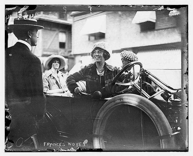 Frances Newbold Noyes Hart