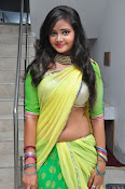 Shreya Vyas half saree photo shoot-thumbnail-11
