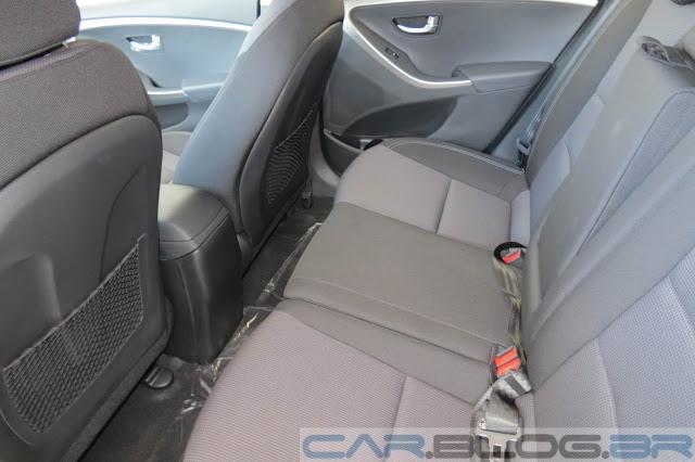 De qualquer forma, o Hyundai i30 2014 se caracteriza por um estilo