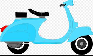 Le prêt moto et scooter