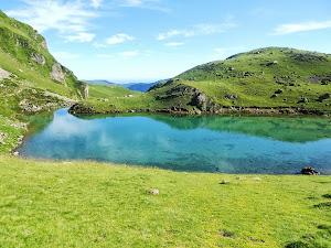 Lacs autour de Payolle