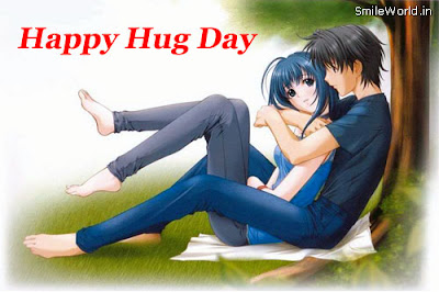 hug day animated wallpapers