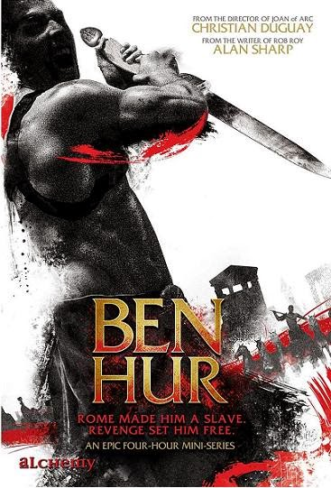 "Download ""Ben-Hur (2016)"" Movie Full"