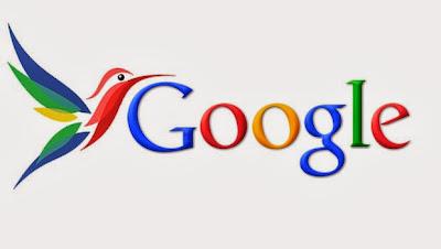 Google Hummingbird ou Google Colibri