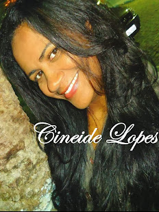 Cantora Cineide Lopes