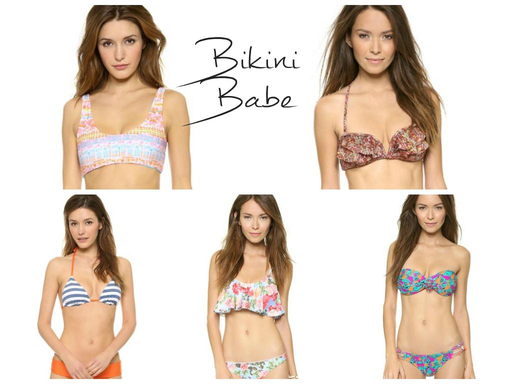 shopbop bikinis