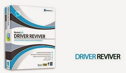 Driver Reviver Full Patch
