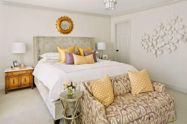 Deja que el sol brille en tu casa o de un espejo radiante let the sun shine in and a - Dormitorio con encanto ...