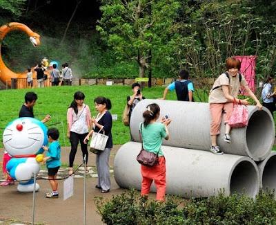 Tempat Wisata Yang Wajib Dikunjungi Jika Ke Jepang