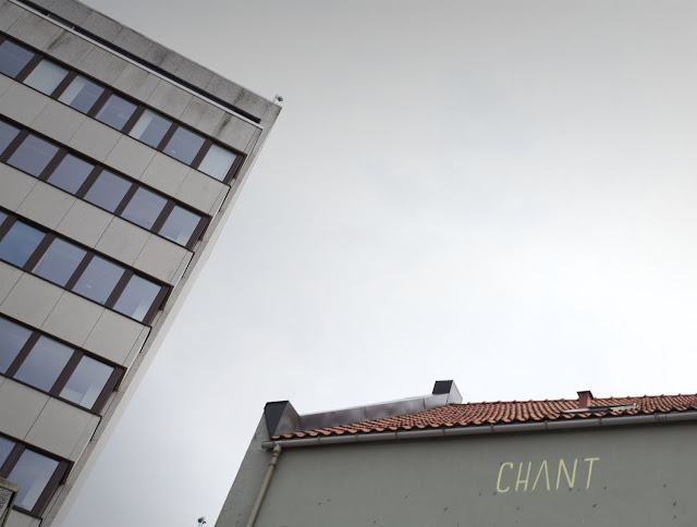 """Chant"", Street Art Mural By Faith47 For Nuart In Stavanger, Norway. 1"