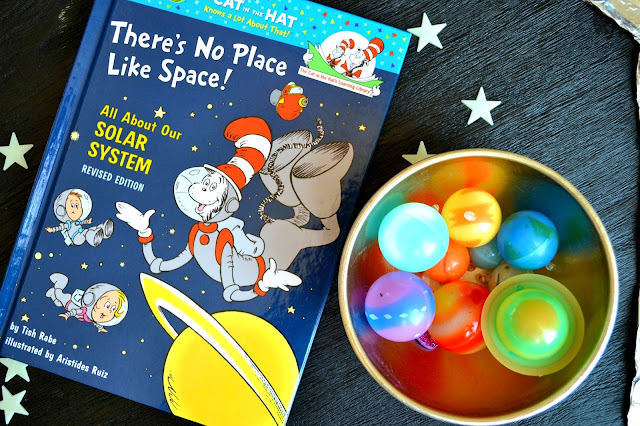 Mommy Testers DIY Space camp activities #Unplug2Play #cbias