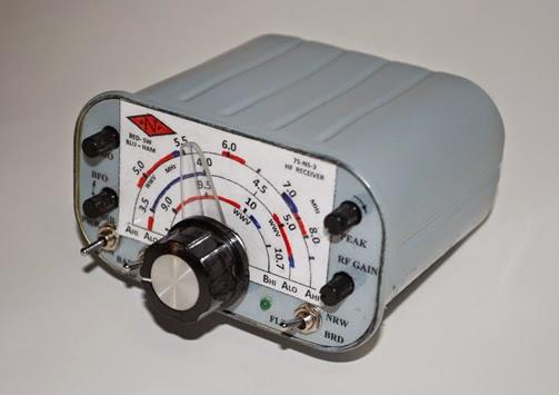 Shortwave Radio Kits To Build