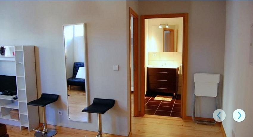 Aparthotel Oporto Entrepare фото