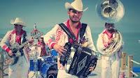 Concierto Calibre 50  Palenque Fiestas de Octubre 2015 venta de boletos baratos en primera fila