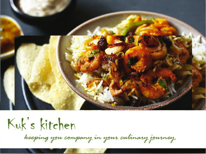 Kuk's Kitchen: Easy Kerala Malayali Syrian Christian Recipes, Indian Curry Recipes and Cakes