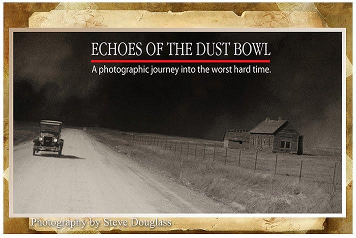Dust Bowl Echoes