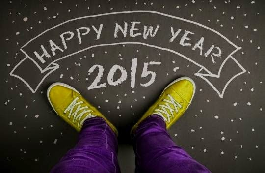 Happy New Year 2015 Wishes Sms