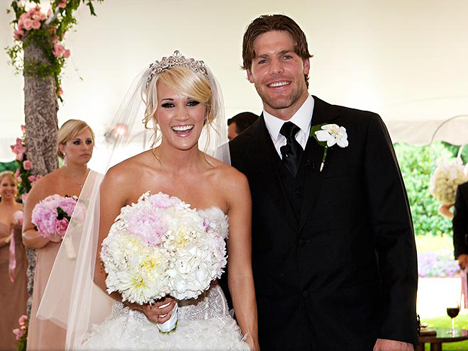 honey buy top ten celebrity weddings of 2011 from lances