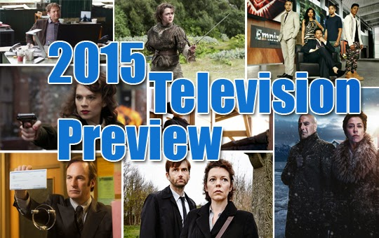 2015: Television Preview