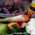 Keenakkan Rempah Tomyam Dari Thai