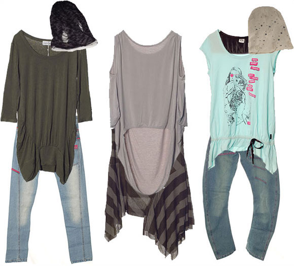 Teen Fashion Clothes for Girls
