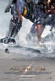 descargar Pacific Rim (2013), Pacific Rim (2013) español