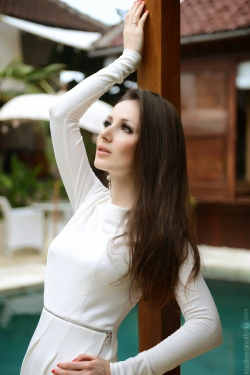 Nailya Kadieva fotografia mulheres modelos fashion