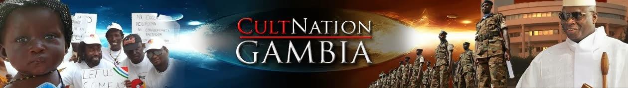 CultNation Gambia
