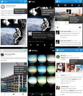 Download Twitter for Android Versi Terbaru