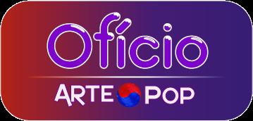 Ofício Arte Pop | Kpop