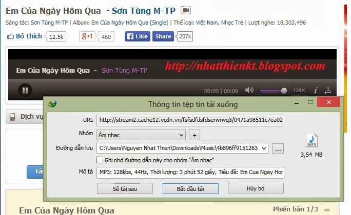 Hướng dẫn khắc phục lỗi không nghe nhạc mp3 online trên Chrome