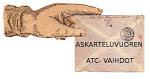 ASKARTELUVUOREN ATC-VAIHTO HAASTEBLOGI
