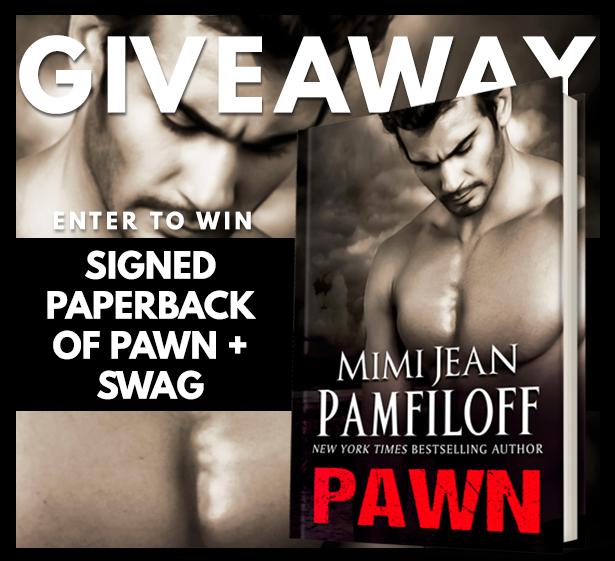 Pawn Release Blitz