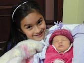 Mariê e Lara