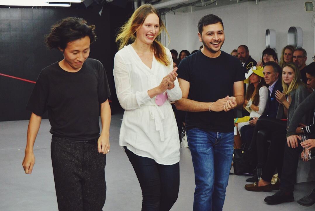 London Fashion Week SS16, FashionFake, fashion bloggers