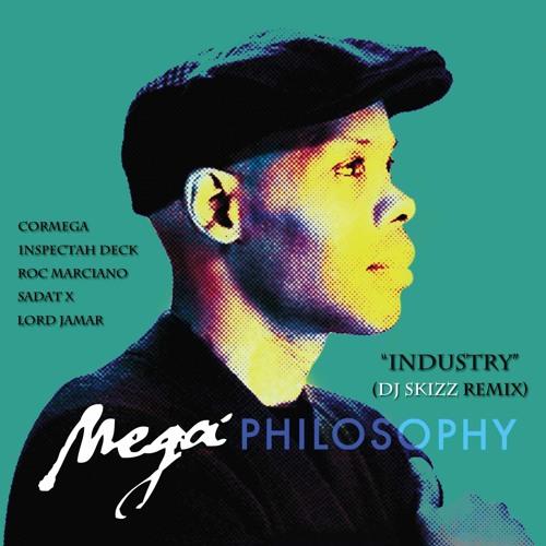 Cormega - Industry (DJ Skizz Rmx) f. Inspectah Deck, Roc Marciano, Sadat X & Lord Jamar