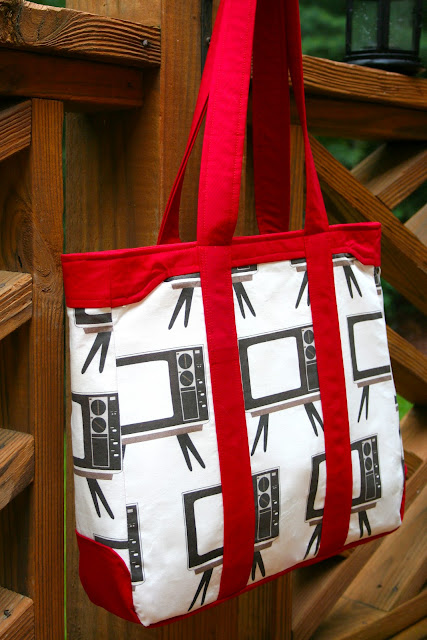 Summer Bag Patterns