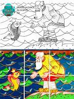 Настольная игра Сказки Пушкина СССР лото паззл пазл картинкии чёрно-белые карты советские старые из детства