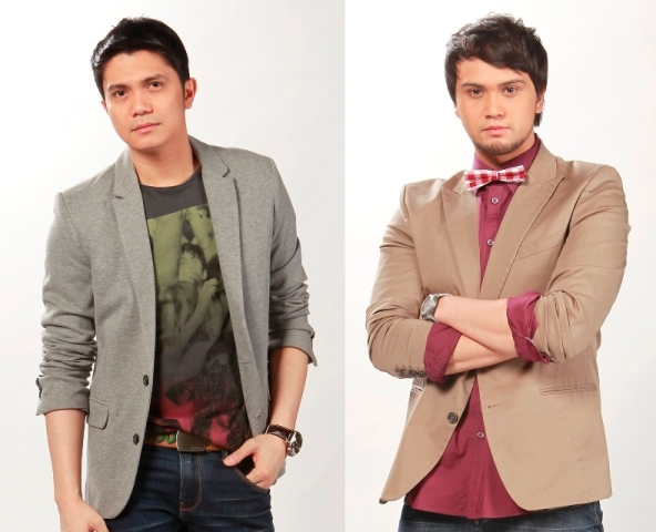 Vhong Navarro Insecure with Billy Crawford?