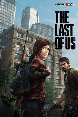 The Last of Us PlayStation 3 Game